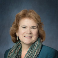 Kathleen Fairfax - Vice Provost for International Affairs, Office of International Programs