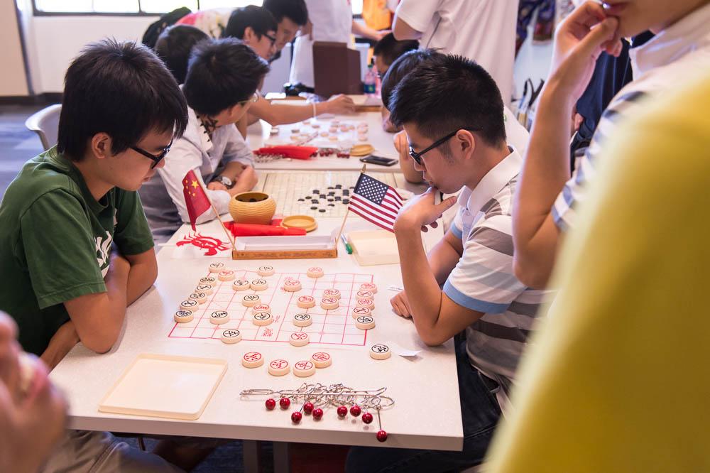 Confucius Institute Day Celebration At Colorado State University