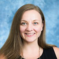 Sarah Olson headshot