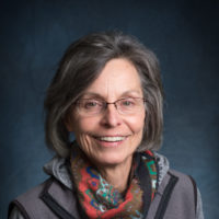 Barbara Pretzer headshot