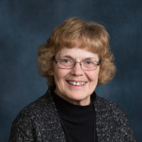 Nancy Sturtevant headshot