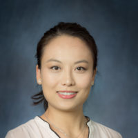 Xiaohan Wang headshot