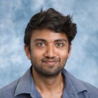 Prathamesh Kale headshot